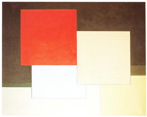 Mauro REGGIANI - Peinture - Composizione n.11