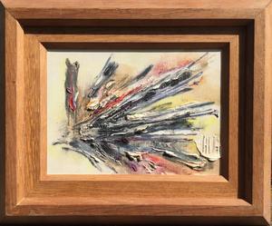 Georges VAN HAARDT - Painting