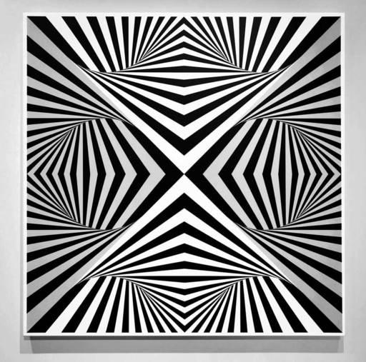 Marcello MORANDINI - Escultura - Wall object 678