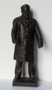 Anna QUINQUAUD - Sculpture-Volume - MARTIN NADAUD