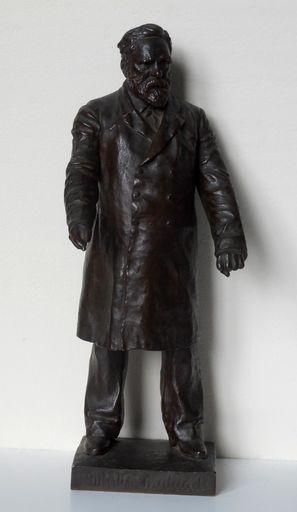 Anna QUINQUAUD - Skulptur Volumen - MARTIN NADAUD