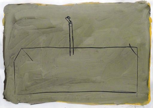 Joan HERNANDEZ PIJUAN - 绘画 - Casa Gran - 6