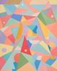 Lorena ULPIANI - Painting - Risveglio - Awakening