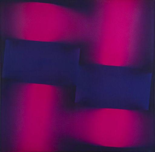 Miguel Angel VIDAL - 绘画 - Buscando la Luz en la forma