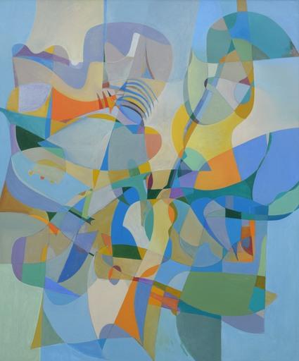 Vincenzo BALSAMO - Painting - Senza titolo