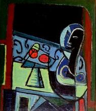 Pinchas ABRAMOVICH - Gemälde - Sculpture and Still Life