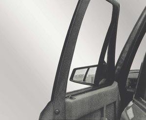 Michelangelo PISTOLETTO - Estampe-Multiple - FIAT - RITMO