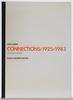 Anni ALBERS - Stampa Multiplo - Connections 1925 - 1983 Portfolio