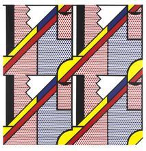 Roy LICHTENSTEIN - Estampe-Multiple - Modern Print