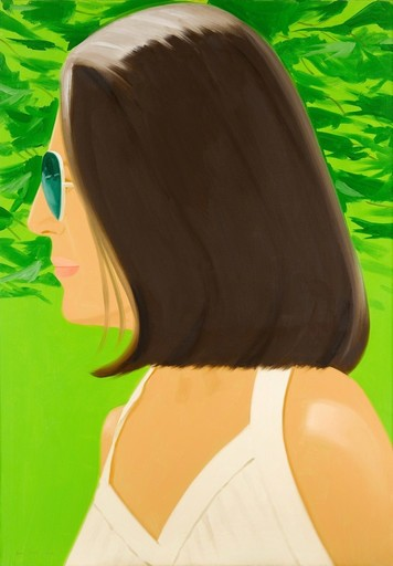 Alex KATZ - Print-Multiple - Ada in Spain
