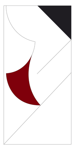 Gottfried HONEGGER - Stampa Multiplo - Z.115
