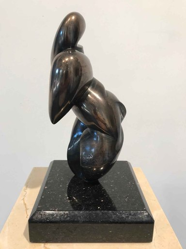 POLLES - Sculpture-Volume - Latexomelene