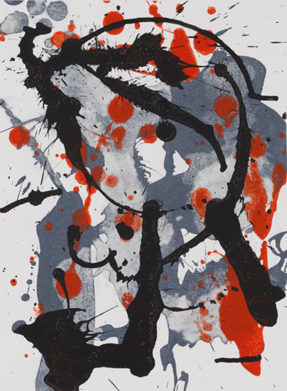 Jim BIRD - Print-Multiple - Serie Verano en Alpera II