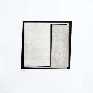 John CARTER - Grabado - Displacement II