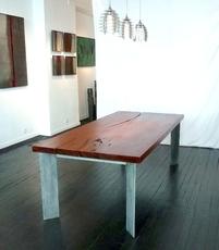 Pierre DEMONCHAUX - Table Faille II