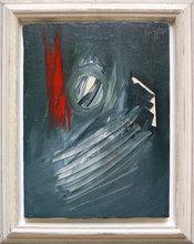 Piero RUGGERI - Pintura - Testa NF138