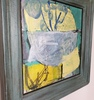 Chuta KIMURA - Peinture - Composition sans titre