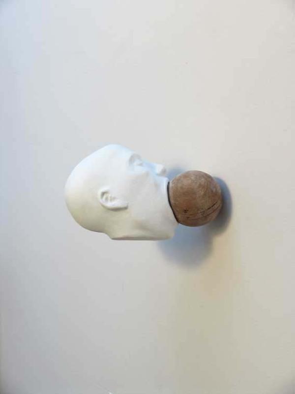 Ricard AYMAR - Sculpture-Volume - Pecado