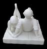 """Ole Kofoed AHLBERG - Sculpture-Volume - """"Picnic"""""""