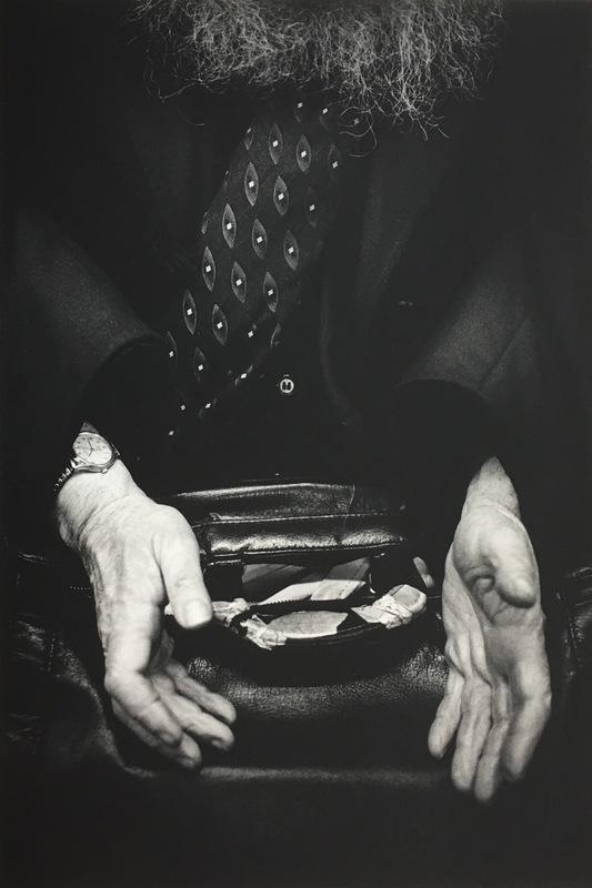 Luis MALLO - Fotografia - Passengers #35.
