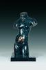 萨尔瓦多·达利 - 雕塑 - Space Venus, Venus spatiale