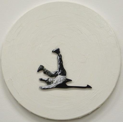 Slava PTRK - Painting - Falling