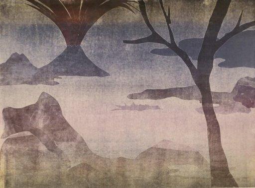 Leiko IKEMURA - Print-Multiple - Paisajes con el monte Fuji 14