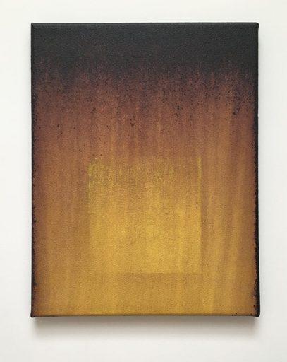 "Guillaume COLUSSI - Painting - ""Apparition/disparition"""