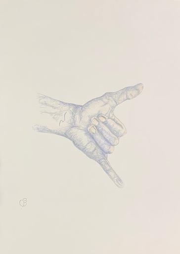 Manon GRIBOUILLE - Disegno Acquarello - Shaka