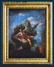Michele ROCCA - Pintura - Prometheus