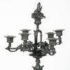 James PRADIER - James Pradier (1790-1852), paire de candélabres, XIXe