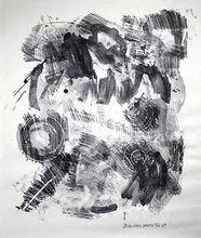 Robert RAUSCHENBERG - Print-Multiple - Loop – Stoned Moon