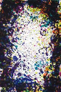 Sam FRANCIS - Print-Multiple - White Deeps