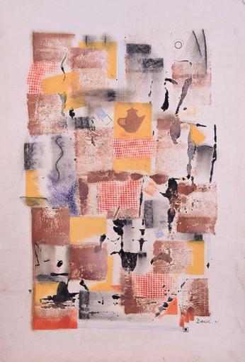 Sandu DARIE - Painting