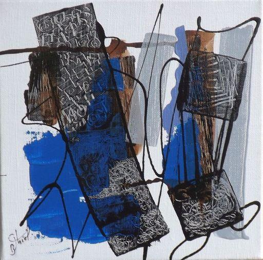 Benoit THIEL - Peinture - TOUL.....