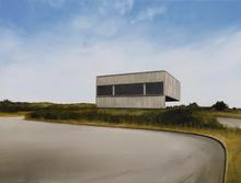 Patrick CORNILLET - Painting - Levitation