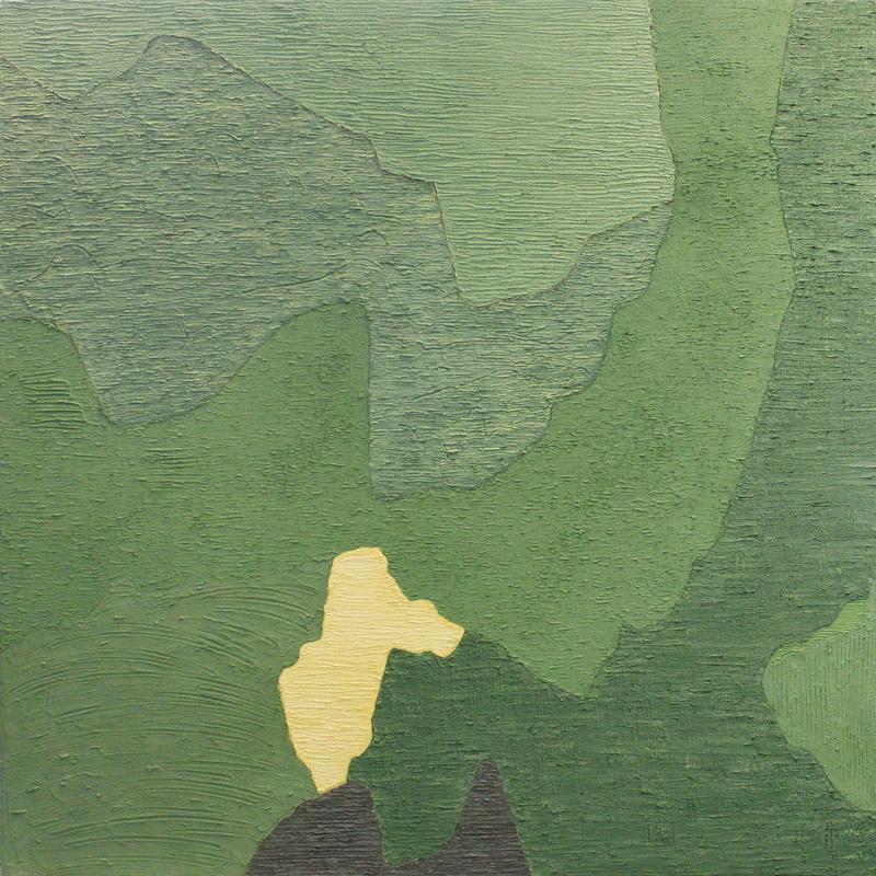 Jean-Baptiste COLCHER - 绘画 - sans titre