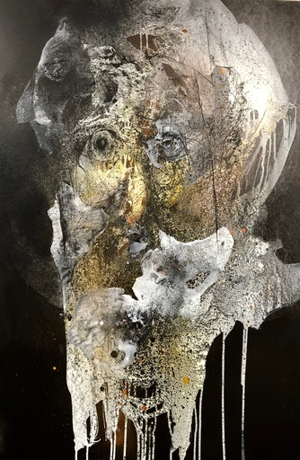 Joëlle ROUSSELET - Pintura - Paysage d'äme P33