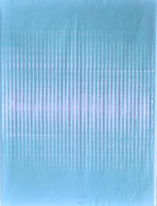 Heinz MACK - Print-Multiple - Zyrrus Wolken