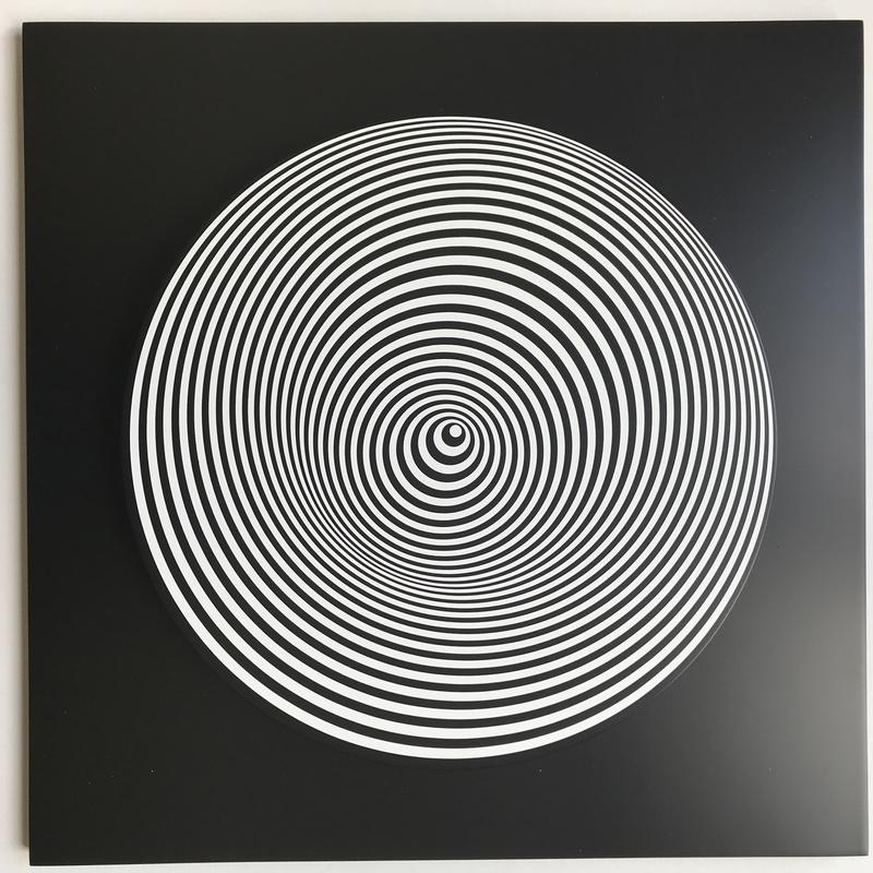 Marina APOLLONIO - Escultura - Dinamica Circolare 6 S+S
