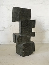 Robert ADAMS - Escultura - Carved forms/Rectangular forms