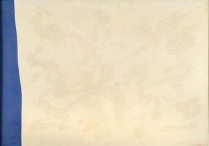 Giulio TURCATO - Gemälde - Superficie