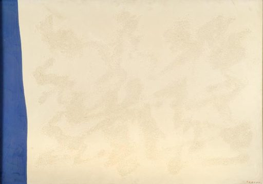 Giulio TURCATO - Painting - Superficie