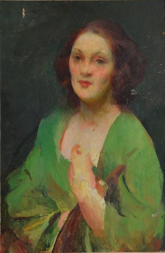 Dimitri ROMANOVSKY - Pintura