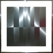 Getulio ALVIANI - Pintura - Senza titolo