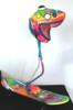 Flo HOMBECQ - Skulptur Volumen - skater man2.