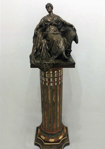 Raffaello ROMANELLI - Sculpture-Volume