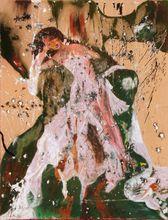 Gisela CLEV (1952) - Bretagne