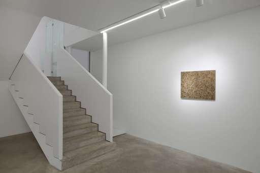 Tschang-Yeul KIM - Painting - Recurrence