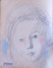 Arthur MARKOWICZ - Dibujo Acuarela - Sketchbook II